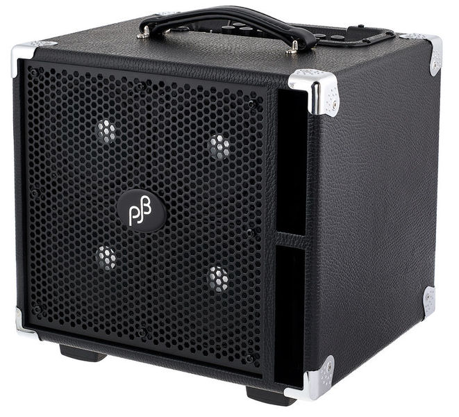 Phil Jones Bass Combo BG-400 BL
