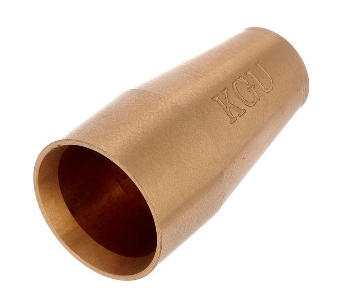 KGUbrass Trumpet Booster Classic Raw