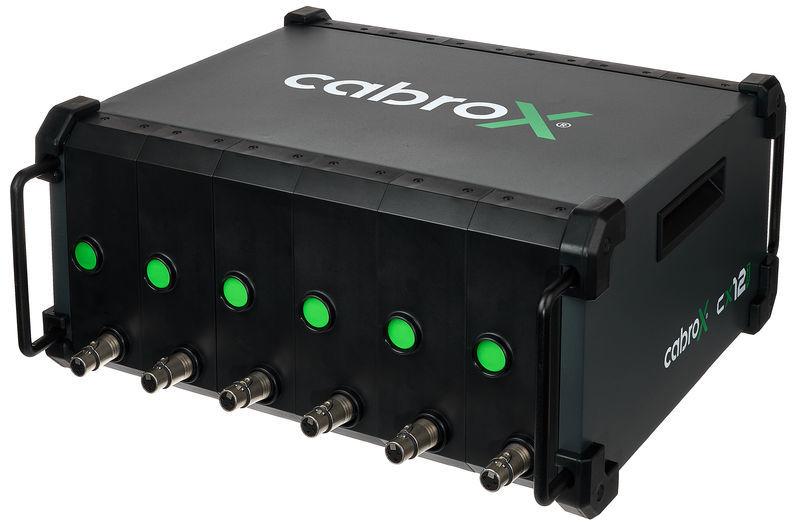 Cabrox CX-12XI