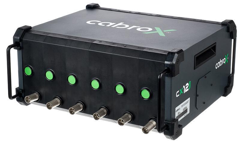 Cabrox CX-12XO