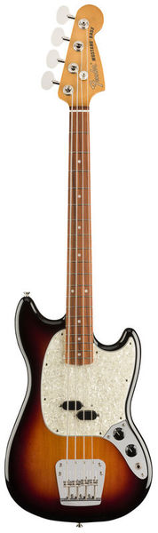 Fender Vintera 60s Mustang Bass 3-SB