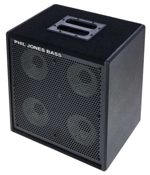 Phil Jones Piranha Bass Cabinet CAB-47