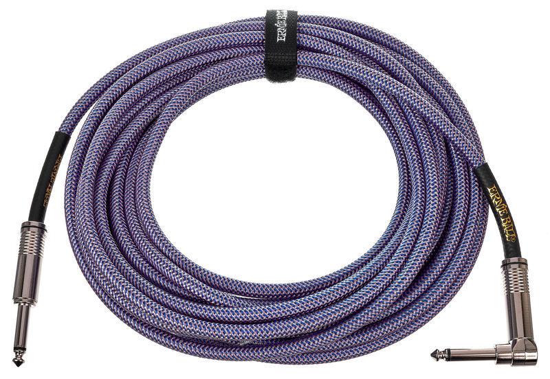 Ernie Ball Instr.Cable Braided EB6069