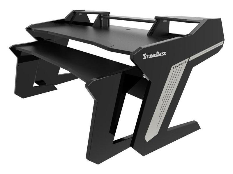 Studio Desk Commander V2 Set All Black