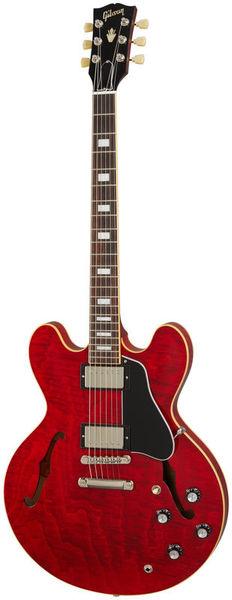 Gibson ES-335 Figured 60s Cherry