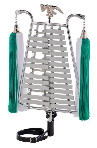 JK Lyra 130 Set green