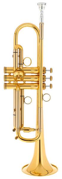 Kühnl & Hoyer Malte Burba Premium Brass
