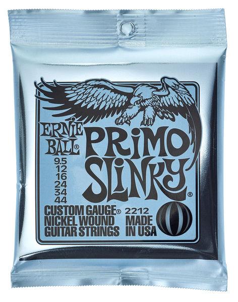 Ernie Ball Primo Slinky