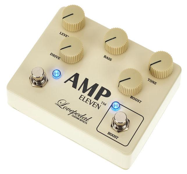 Lovepedal Amp Eleven Big Box