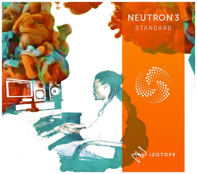 iZotope Neutron 3 Standard EDU