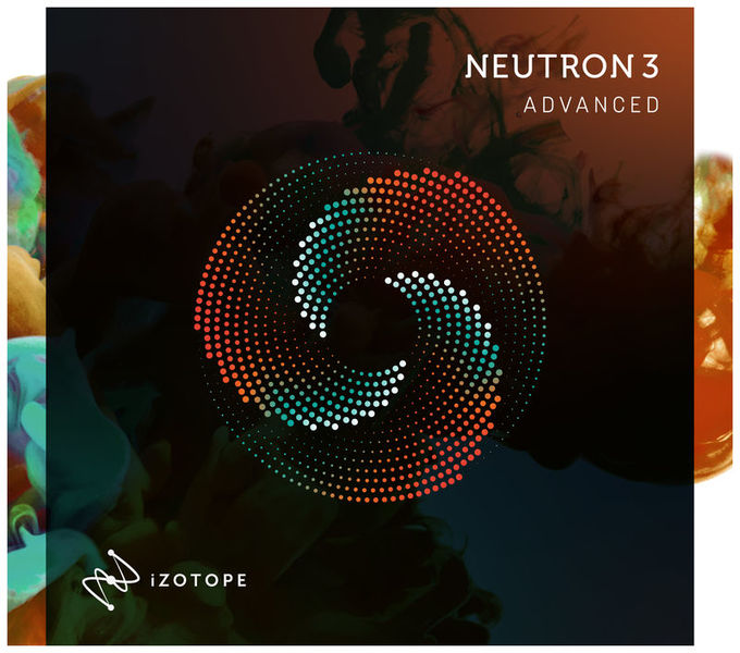 iZotope Neutron 3 Advanced UG 1-2 Adv