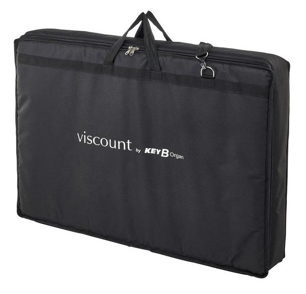 Viscount Legend Pedalboard 25 Bag