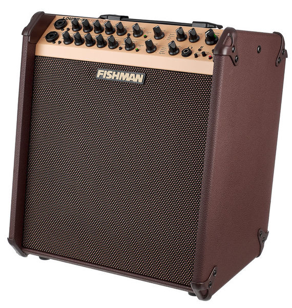 Fishman Loudbox Performer w. Bluetooth