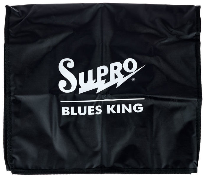 Supro BC12 Amp Cover