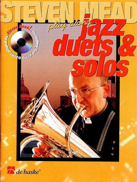 De Haske Steven Mead Jazz Duets & Solo