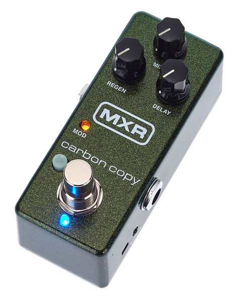 MXR M299 Copy Mini Analog Delay