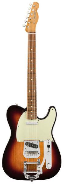 Fender Vintera 60s Tele Bigsby 3-SB