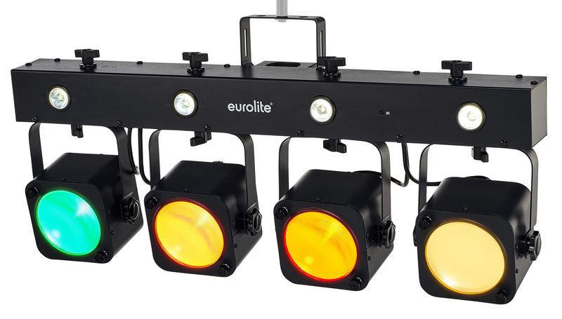 Eurolite LED KLS-190 Compact Light Set
