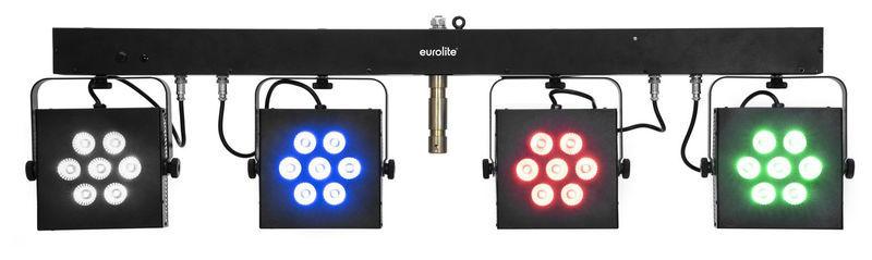 Eurolite KLS-3002 Next Comp. Light Set