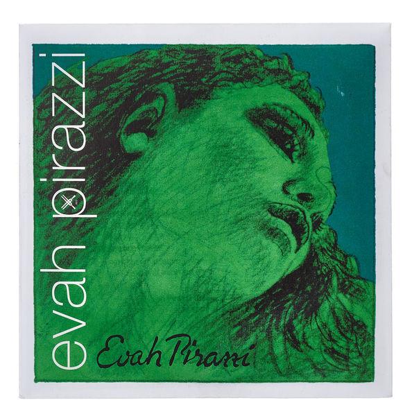 Pirastro Evah Pirazzi Violin A Soft BE