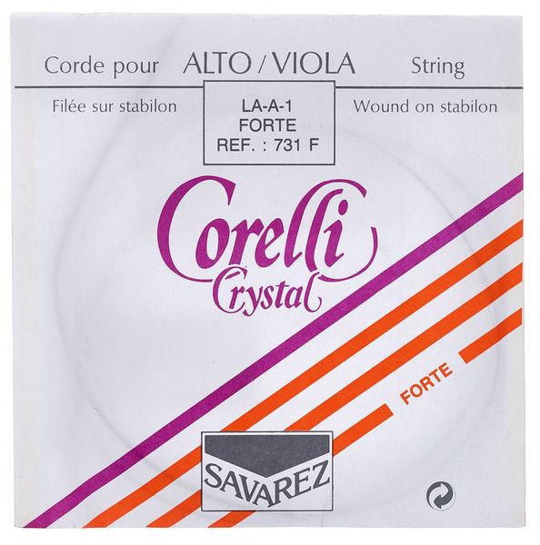 Corelli Crystal Viola A Forte 731F