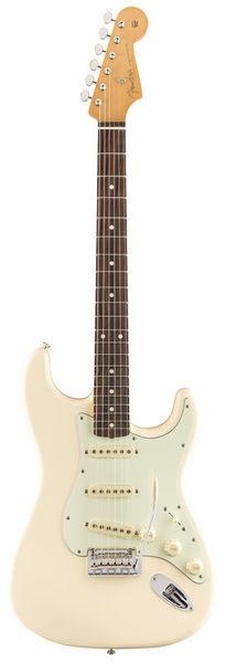 Fender Vintera 60s Strat Mod OWH