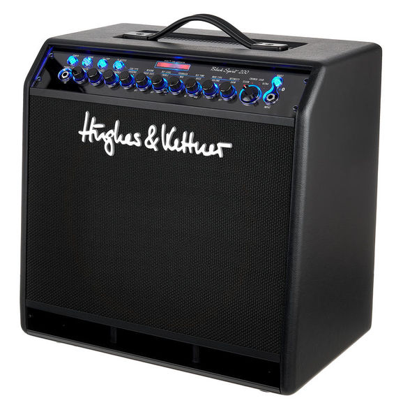 Hughes&Kettner Black Spirit 200 Combo