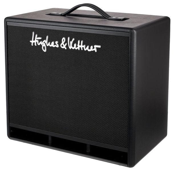 Hughes&Kettner TS 112 Pro Guitar Box