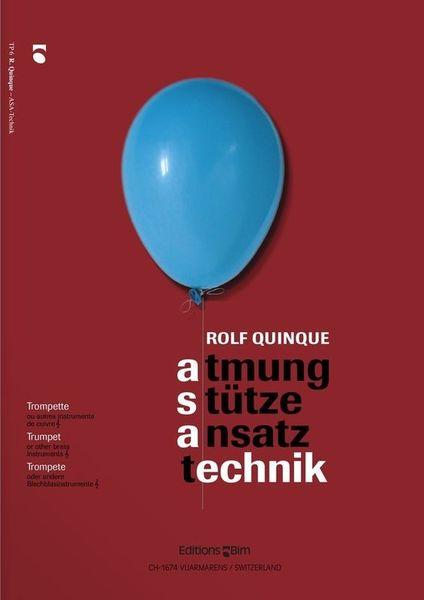 Editions Bim ASA Technik Trumpet