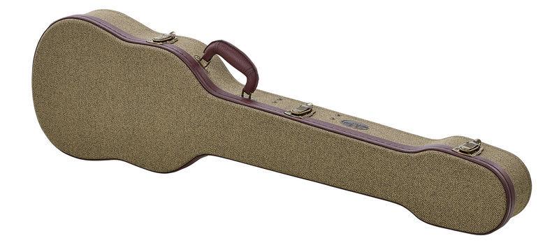 Höfner H64/VB-V Violin-Bass Case