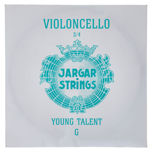Jargar Young Talent Cello G 3/4