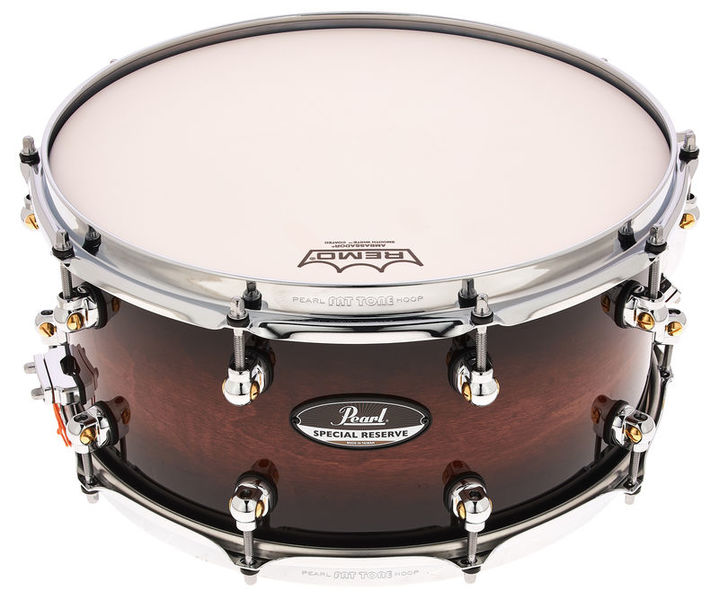 "Pearl 14""x6,5"" Special Reserve Snare"