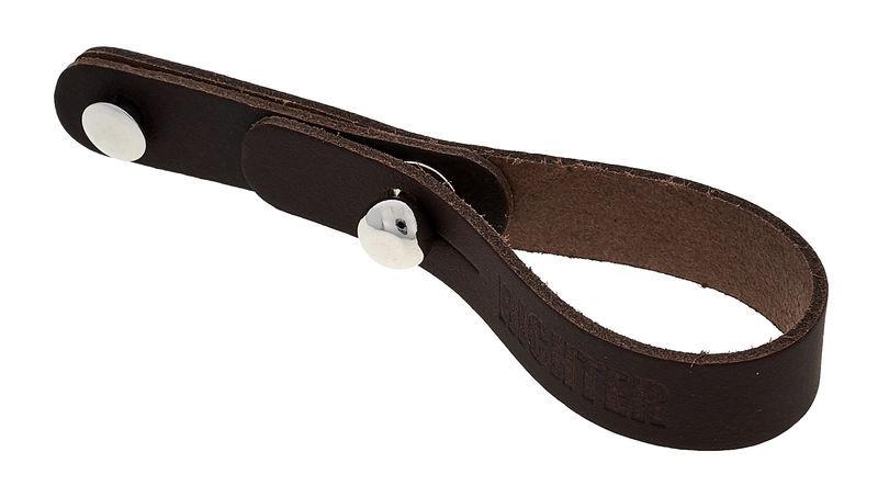 Richter Strap Connector M Brown