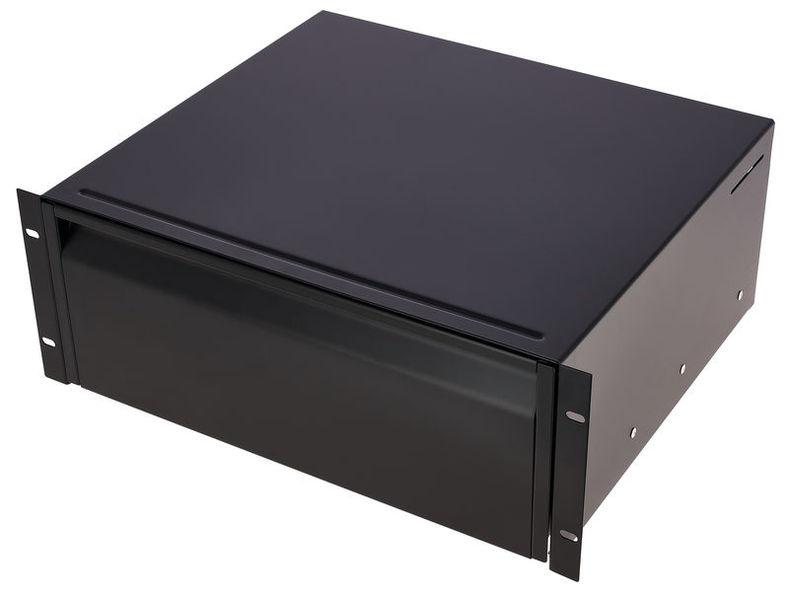 Adam Hall 874 E 04 Rack Drawer ERGO