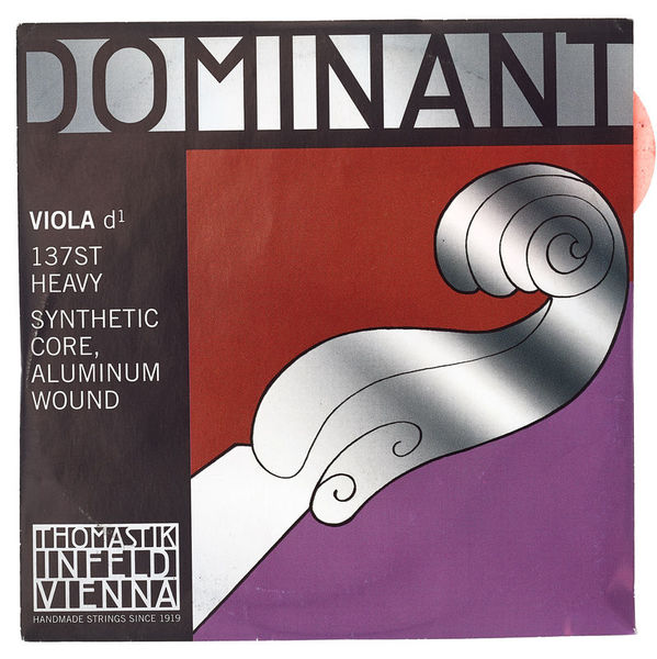 Thomastik Dominant Viola D Strong 137st