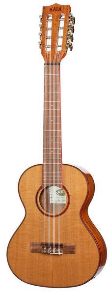 Kala Tenor Ukulele 8-String Cedar