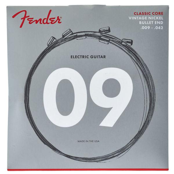 Fender NCKL 3155L Classic Core String