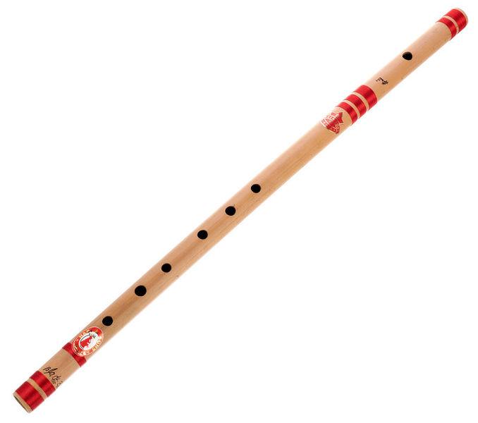 Thomann Nataraj Bansuri Pro Flute F#