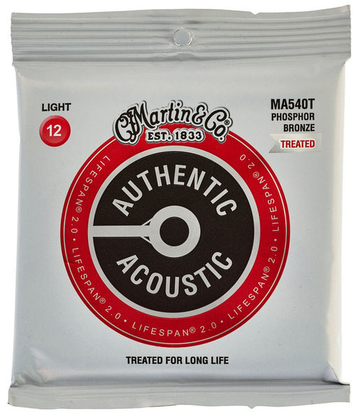 Martin Guitars MA540T Authentic Treated