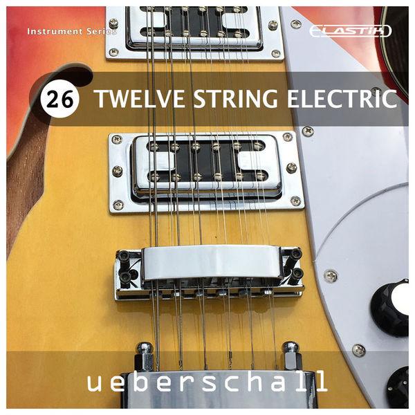 Ueberschall Twelve String Electric