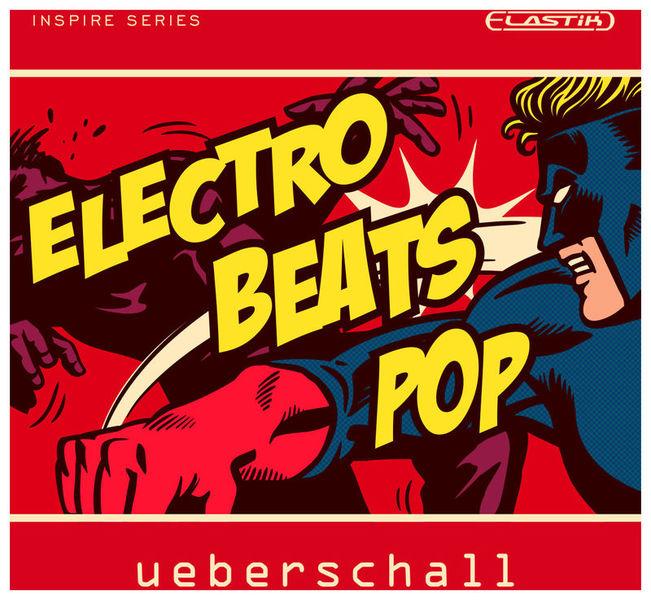 Ueberschall Electro Beats Pop