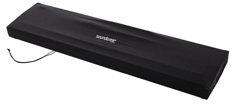 Soundwear Dust Cover Small Black