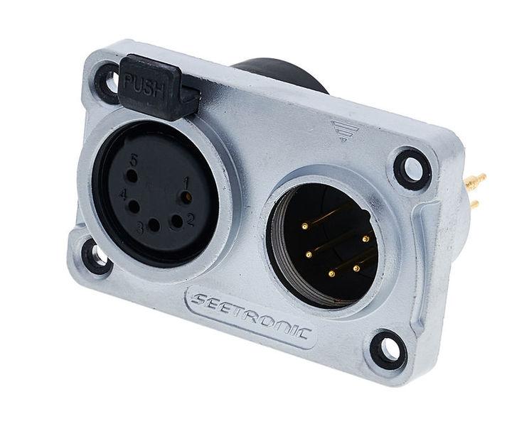 Seetronic C5F2C-W