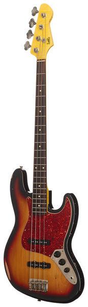 LSL Valencia 60´s Bass 3 TSB