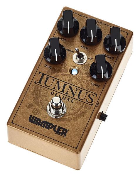 Wampler Tumnus Deluxe Overdrive V2