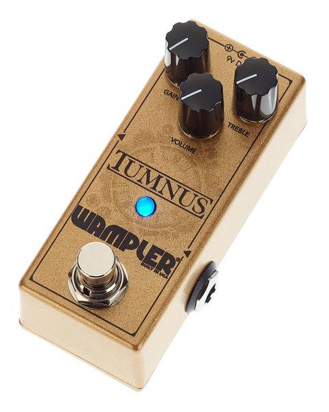 Wampler Tumnus Overdrive V2
