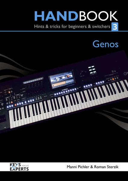 Keys Experts Verlag Genos Handbook 3
