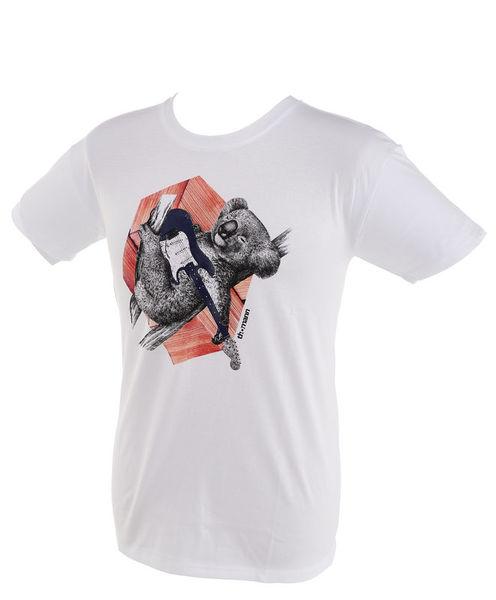 Thomann Guitar Koala T-Shirt S