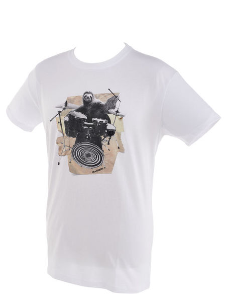 Thomann Drum Sloth T-Shirt M