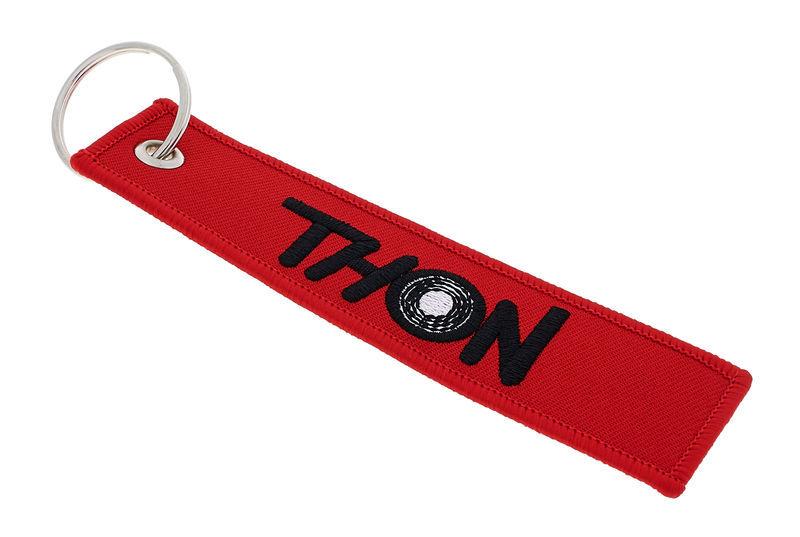 Thon Key Chain
